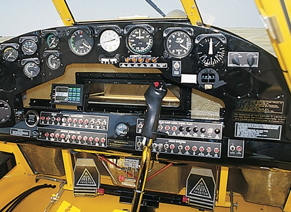 AT-401B